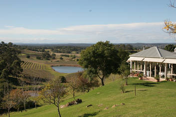 Hunter Valley Luncheon